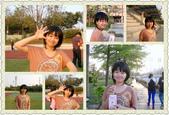 台中大里運動公園:2014-04-12