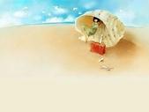 韓國 插畫(女孩:韩国插画名家 - Mizzi 花季少女插画9.jpg