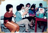 干城藝工隊:1983-03-18