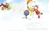 韓國 插畫(女孩:x韩国插画名家:Webjong 甜美女孩插画(三):花仙子 - Webjong可爱小女孩插画