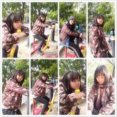 台中大里運動公園:20150207