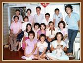 吃吃喝喝:1981-07-18  李冰老師家