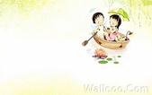 韓國 插畫(女孩:韩国插画名家:Webjong 温馨甜蜜小情侣插画k.jpg