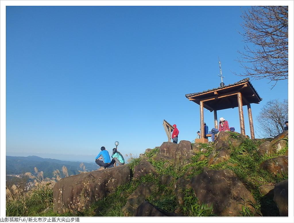 大尖山 (1).JPG - 大尖山步道