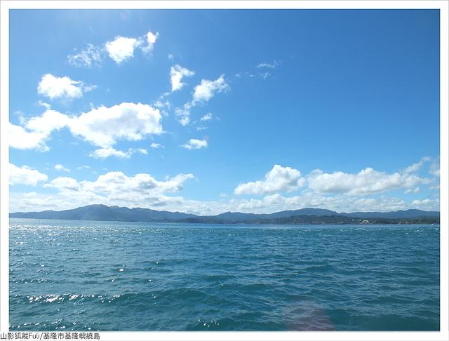 基隆嶼繞島 (29).JPG - 基隆嶼繞島風光