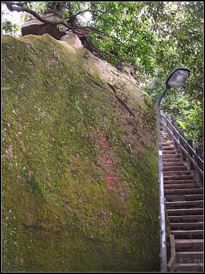 象山自然步道、奉天宮步道:象山步道 (7).jpg
