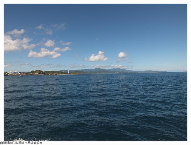 基隆嶼繞島 (12).JPG - 基隆嶼繞島風光