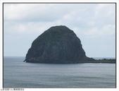 椰油部落曬飛魚:蘭嶼饅頭岩.jpg