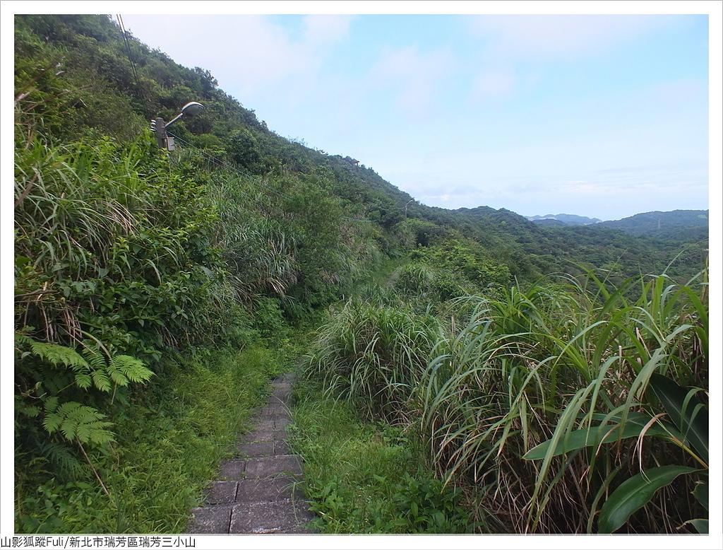 瑞芳三小山 (55).JPG - 瑞芳三小山