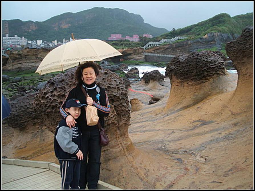 野柳海洋世界公園:野柳 (11).jpg