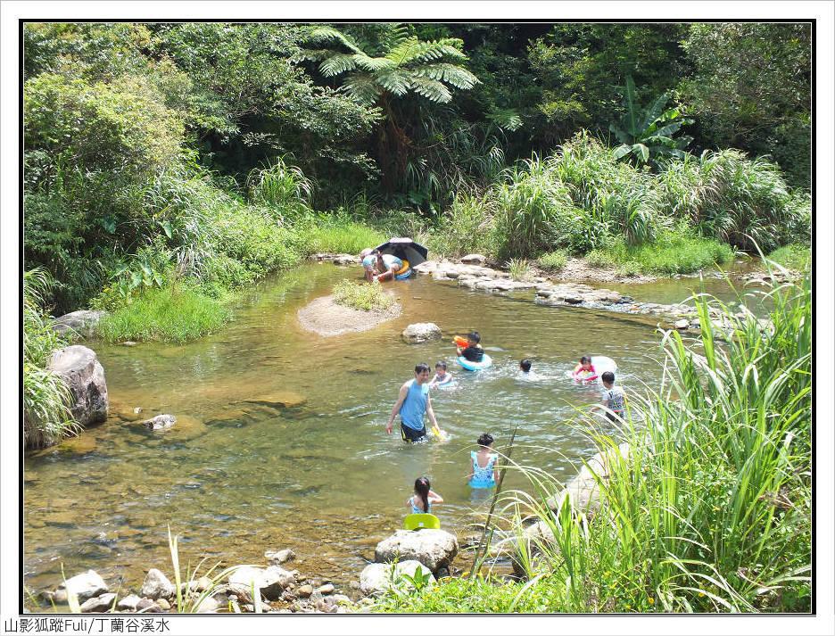 丁蘭谷溪水 (1).jpg - 丁蘭谷溪水