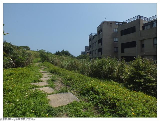 槓子寮砲台 (22).JPG - 槓子寮砲台