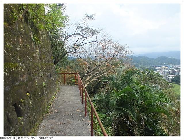 拱北殿三秀山 (31).JPG - 三秀山拱北殿