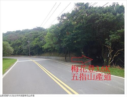 梅花山步道 (1).JPG - 梅花山步道