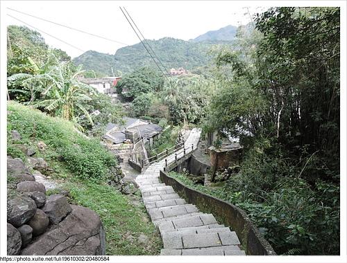 山尖路水圳橋 (4).JPG - 山尖路水圳橋