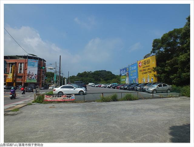 槓子寮砲台 (2).JPG - 槓子寮砲台