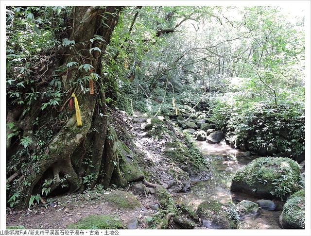 石硿子古道 (63).JPG - 石硿子土地公廟