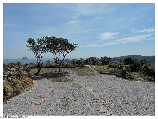 火號山 (2).JPG - 火號山燈塔