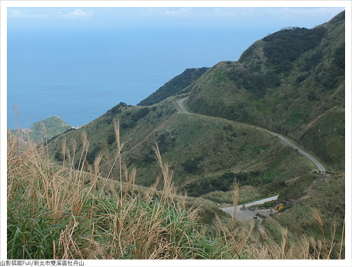 牡丹山 (104).JPG - 牡丹山