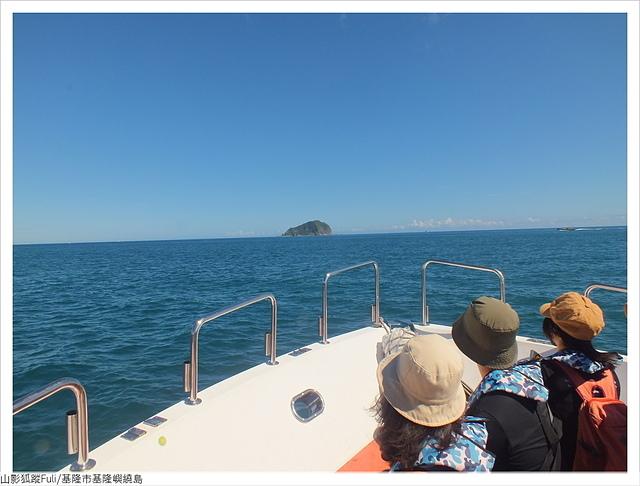 基隆嶼繞島 (10).JPG - 基隆嶼繞島風光