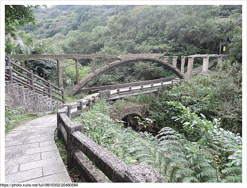 山尖路水圳橋 (12).JPG - 山尖路水圳橋