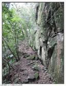 白石山峭壁精靈:白石山岩稜 (14).jpg