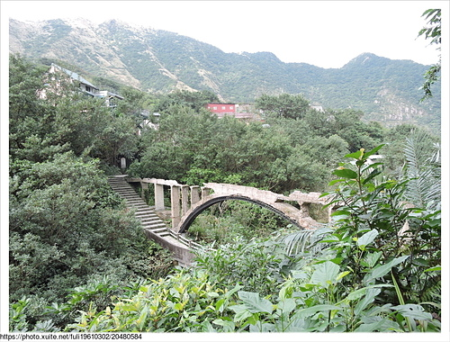 山尖路水圳橋 (10).JPG - 山尖路水圳橋
