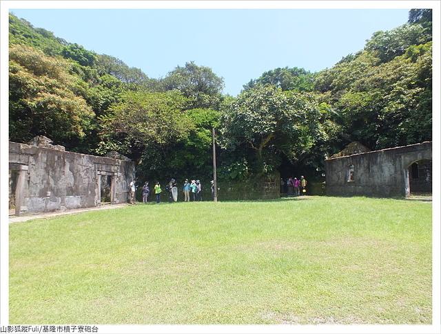 槓子寮砲台 (63).JPG - 槓子寮砲台