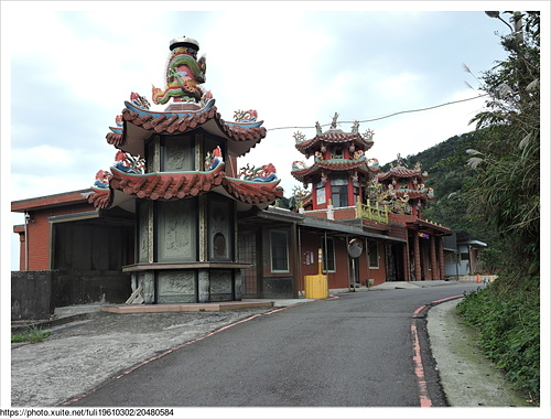 山尖路水圳橋 (16).JPG - 山尖路水圳橋