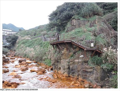 山尖路水圳橋 (40).JPG - 山尖路水圳橋