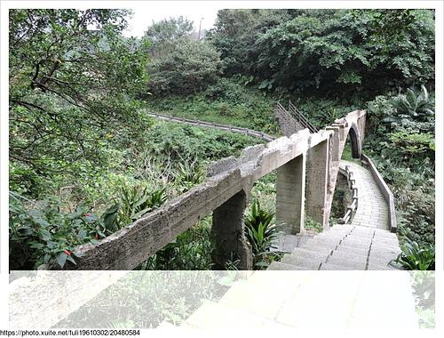 山尖路水圳橋 (6).JPG - 山尖路水圳橋