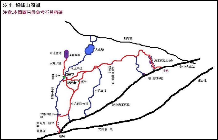 錦峰山 (34).jpg - 四股埤、錦峰山風情