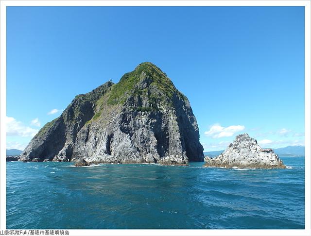 基隆嶼繞島 (22).JPG - 基隆嶼繞島風光