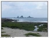 蘭嶼貝殼沙灘、軍艦岩:貝殼沙灘、軍艦岩 (2).jpg