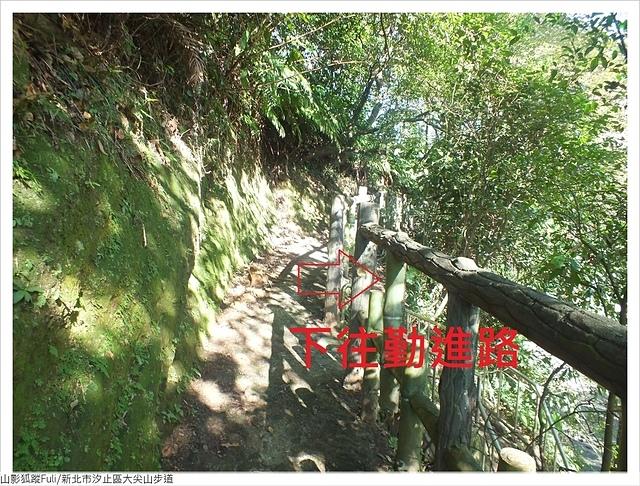 大尖山 (7).JPG - 大尖山步道