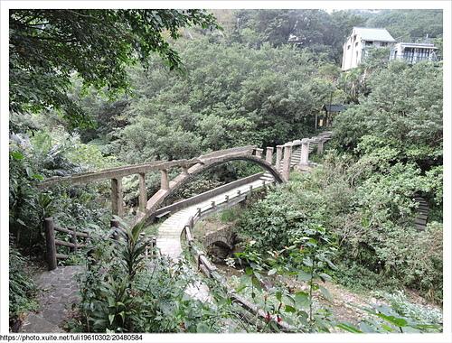 山尖路水圳橋 (8).JPG - 山尖路水圳橋