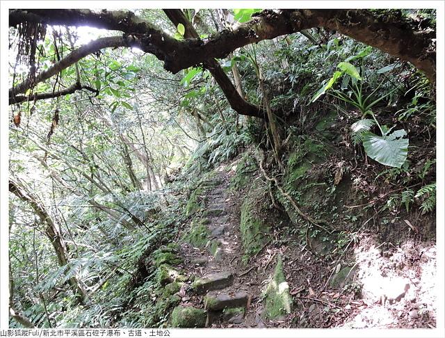 石硿子古道 (55).JPG - 石硿子土地公廟