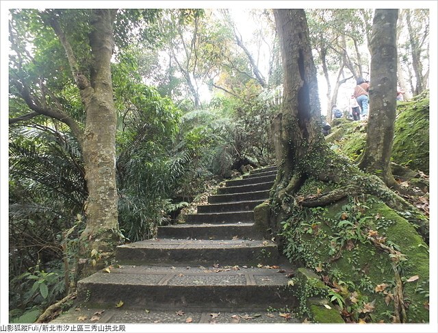 拱北殿三秀山 (18).JPG - 三秀山拱北殿