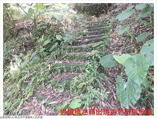野人谷步道 (6).JPG - 野人谷步道
