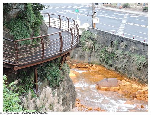 山尖路水圳橋 (38).JPG - 山尖路水圳橋