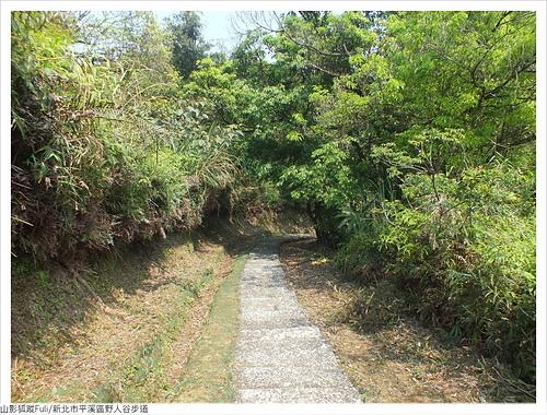 野人谷步道 (62).JPG - 野人谷步道