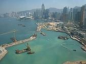Anita@HK Part1:香港 020這裡正在填海.jpg