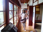 北投半日遊:北投文物館