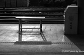 花蓮(瑞穗)單車記行 200728-29:05空板凳