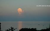 花蓮(瑞穗)單車記行 200728-29:07彩雲