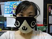 2010/01/21 貓口罩(眼罩):IMGP6221.JPG