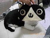 2010/01/21 貓口罩(眼罩):IMGP6226.JPG