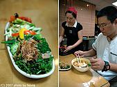 花蓮(瑞穗)單車記行 200728-29:09先去吃晚餐