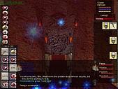 EverQuest I:Lavastorm - Lord Nagafan's chamber