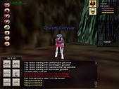 EverQuest I:EQ犬 - 第一代繪圖引擎